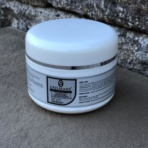 KRISMARK Moisturizing Body Cream with Red Palm Oil